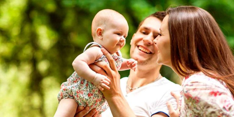 Estate Planning for New Parents & Couples!